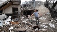 Tìm kiếm giải pháp ngoại giao cho cuộc xung đột Nagorny - Karabakh