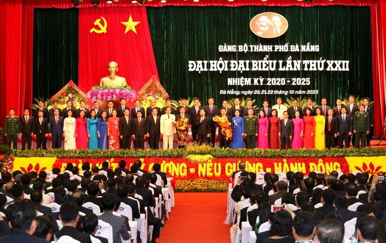 Đưa Đà Nẵng trở thành đô thị khởi nghiệp, sáng tạo