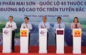 Điểm tên các dự án giao thông lớn khởi công trong năm 2020