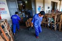 Đường sắt Việt Nam công bố hotline tiếp nhận vận chuyển miễn phí hàng cứu trợ