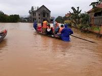 Australia sẽ viện trợ khẩn cấp 100 000 USD ứng phó với thiên tai