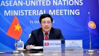 Thế giới tuần qua ASEAN khẳng định lập trường nhất quán về Biển Đông