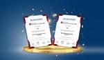 BIDV được vinh danh 2 giải thưởng lớn