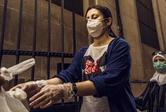 Thế giới ghi nhận hơn 466 000 ca nhiễm COVID-19 mới chỉ trong một ngày