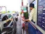 Dừng thu phí quốc lộ 1K từ Đồng Nai đi Thành phố Hồ Chí Minh