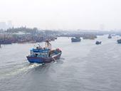 Quảng Nam chủ động ứng phó với bão số 9