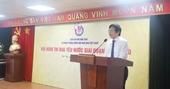 Đại hội thi đua yêu nước Hội Nhà báo Việt Nam diễn ra ngày 29 10