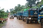 Bộ Giao thông Vận tải lên phương án phòng, chống bão số 9
