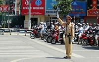 Triển khai nhiệm vụ bảo đảm trật tự an toàn giao thông quý IV 2020