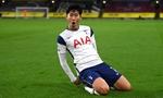 Siêu sao Hàn Quốc giải cứu Tottenham