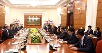 Thúc đẩy hoạt động thương mại, đầu tư Việt Nam - Hoa Kỳ