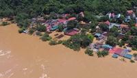 ASEAN ra Tuyên bố về tình hình lũ lụt và sạt lở đất tại Đông Nam Á