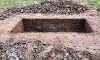 Cấp phép khai quật khảo cổ tại di tích Hội Thống, tỉnh Hà Tĩnh