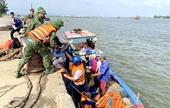 Quân đội huy động trên 250 000 người tham gia ứng phó bão số 9