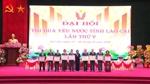 Lào Cai Tuyên dương 323 điển hình tiên tiến trong phong trào Thi đua yêu nước