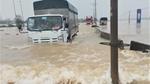 Các doanh nghiệp dự án BOT và VEC có trách nhiệm hỗ trợ vận tải cứu trợ lũ lụt
