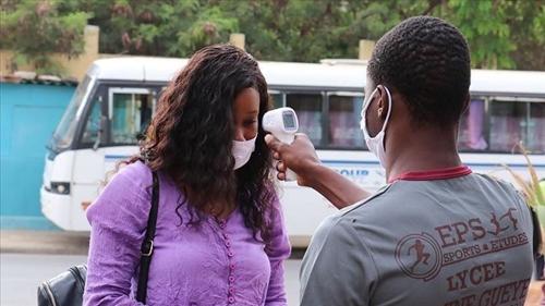 Thế giới có hơn 4,4 triệu ca nhiễm COVID-19