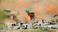 Nga, Mỹ quan ngại về sự đổ vỡ của lệnh ngừng bắn mới ở Nagorny - Karabakh