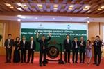105 triệu cổ phiếu Tổng công ty mỏ Việt Bắc TKV-CTCP chính thức lên sàn