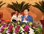 Đồng chí Nguyễn Tiến Hải tái đắc cử Bí thư Tỉnh uỷ Cà Mau