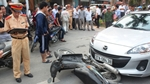 5 456 người tử vong vì tai nạn giao thông trong 10 tháng