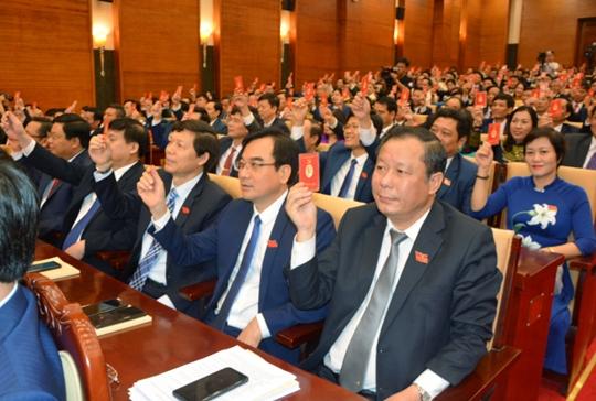 Xây dựng Phú Thọ thành tỉnh phát triển hàng đầu của vùng Trung du và miền núi phía Bắc
