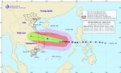 Bộ VHTTDL gửi Công điện triển khai ứng phó khẩn cấp với bão số 9