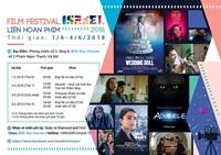 Bộ VHTTDL cho phép tổ chức Liên hoan phim Israel tại Việt Nam