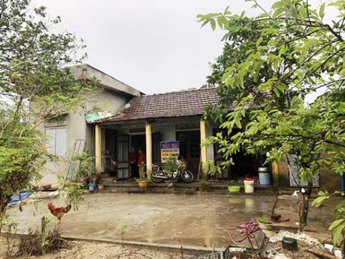 """Nhà ở phòng, tránh lũ """"Đai an toàn"""" cho hành trình giảm nghèo bền vững miền Trung"""