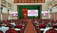 Vĩnh Long Quán triệt các văn bản mới của Bộ Chính trị, Ban Bí thư khóa XII