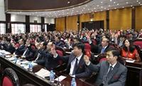 Đảng bộ Khối các cơ quan Trung ương quyết nghị thông qua 3 đột phá và 6 chỉ tiêu