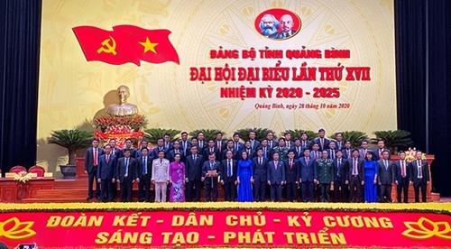 67 Đảng bộ trực thuộc Trung ương tổ chức thành công Đại hội Đảng nhiệm kỳ 2020-2025