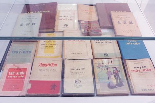 Nhiều hoạt động kỷ niệm 200 năm ngày mất Đại thi hào Nguyễn Du