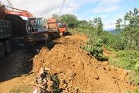 Tìm thấy 16 thi thể trong 2 vụ sạt lở đất đá ở huyện Nam Trà My