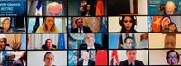 HĐBA Liên hợp quốc thảo luận về chương trình nghị sự phụ nữ, hoà bình, an ninh