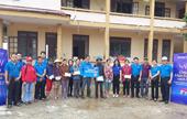 Bảo Việt ủng hộ đồng bào miền Trung gần 3 tỷ đồng