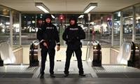 Châu Âu sát cánh bên nước Áo sau vụ tấn công khủng bố