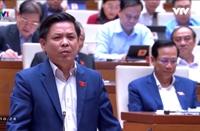 Bộ trưởng giao thông nói gì về các dự án đường sắt đô thị chậm