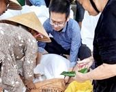 Hoàn thành xuất cấp 5 000 tấn gạo hỗ trợ người dân miền Trung