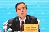 Đề nghị Bộ Chính trị xem xét thi hành kỷ luật đối với đồng chí Nguyễn Văn Bình