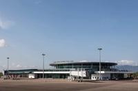 Đóng cửa đường lăn E4 Cảng hàng không Phù Cát để tránh bão số 10