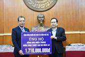 Đẩy mạnh công tác đối với người Việt Nam ở nước ngoài trong tình hình mới
