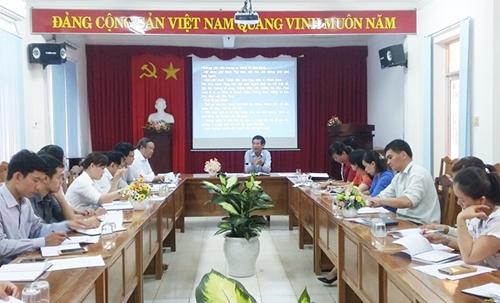 4 nhóm đảng viên được miễn giới thiệu về tổ chức đảng nơi cư trú