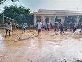 Đề xuất hỗ trợ hơn 1 800 tỷ đồng khắc phục hậu quả mưa lũ