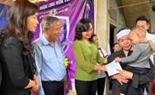 T P Hồ Chí Minh tiếp nhận hơn 90,4 tỷ đồng ủng hộ đồng bào miền Trung