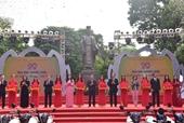 Khai mạc chương trình  Tự hào truyền thống Mặt trận Thủ đô
