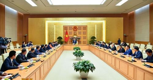 Các Đại sứ, cần quán triệt, sâu sắc quan điểm, chủ trương, đường lối của Đảng và Nhà nước về đối ngoại