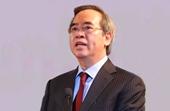 Bộ Chính trị kỷ luật cảnh cáo đối với đồng chí Nguyễn Văn Bình