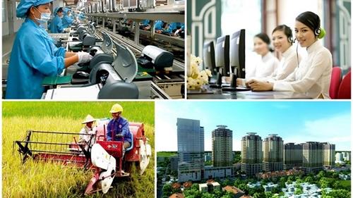 Kinh tế nhiều thành phần trong nền kinh tế quá độ lên chủ nghĩa xã hội ở nước ta