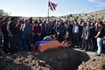 Các bên ký thỏa thuận chấm dứt xung đột tại Nagorny - Karabakh
